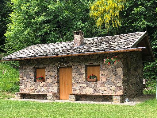 Tiny House Variante