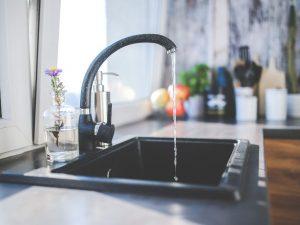 Tiny House Versorgung Wasser