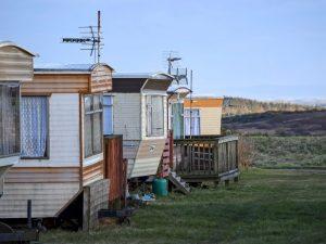 Tiny House mobil Caravan Park