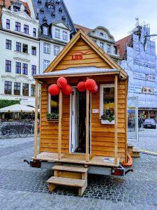 LBS Tiny House
